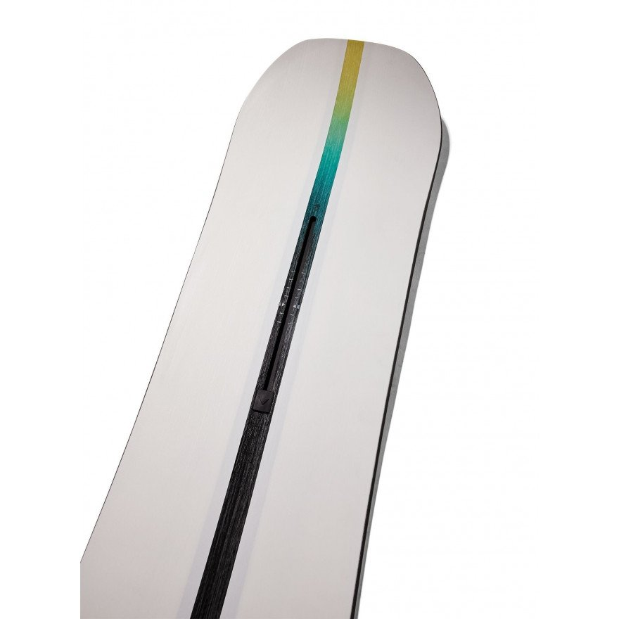 Placa Snowboard Barbati Burton Custom Flying V