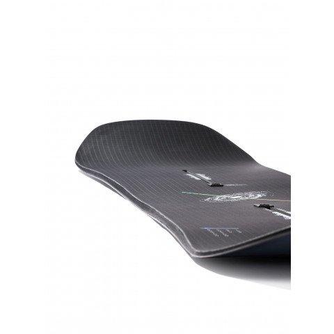 Placa Snowboard Barbati Burton Custom X Flying V