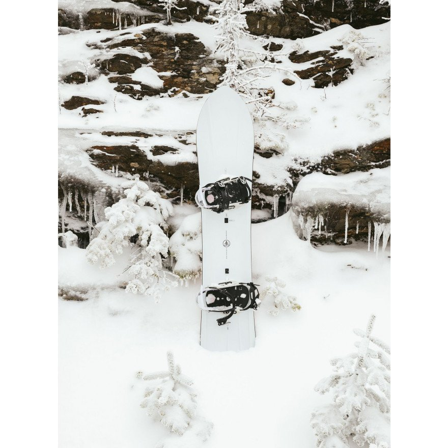 Placa Snowboard Barbati Burton Family Tree 3D Deep Daze
