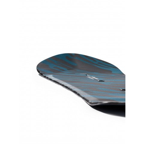 Placa Snowboard Barbati Burton Fish 3D