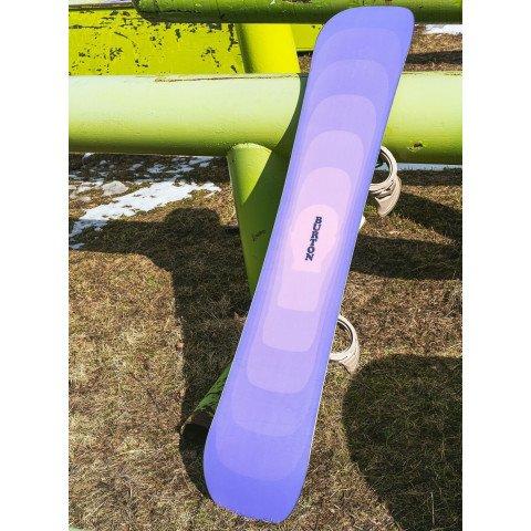 Placa Snowboard Barbati Burton Kilroy Twin