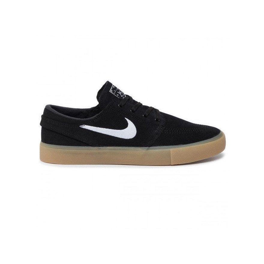 Shoes Nike Janoski RM - Black Gum