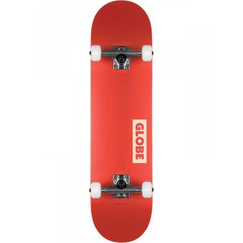 Skateboard complet Globe Goodstock Red