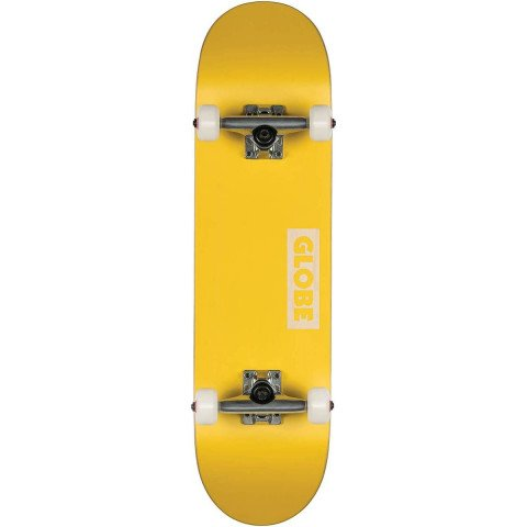 Skateboard complet Globe Kids Goodstock Mid Wheat