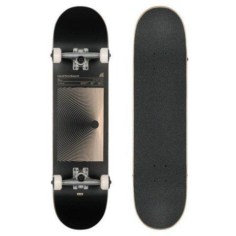 Skateboard Complet Globe G1 Lineform - Black