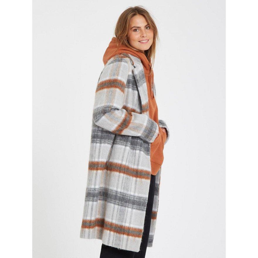 Palton Dama Volcom Playedcoat - Multi
