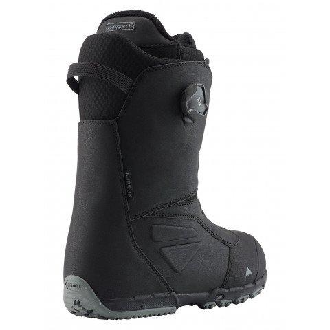 Boots Snowboard Barbati Burton Ruler BOA - Black