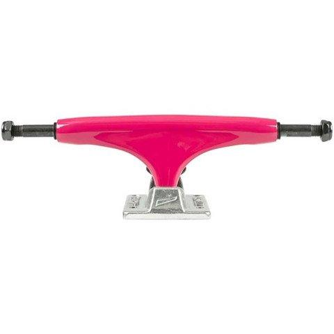 Axe Skateboard Tensor Alloys - Crimson Raw