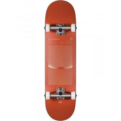 Skateboard complet Globe G1 Lineform Cinnamon
