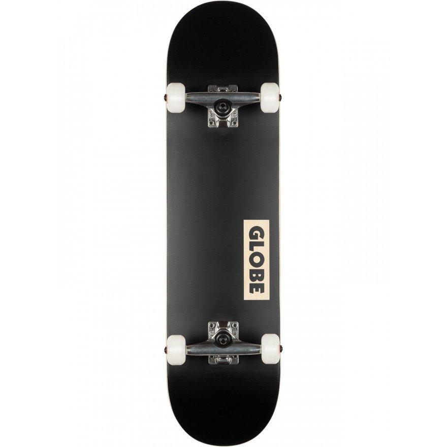 Skateboard complet Globe Goodstock Black
