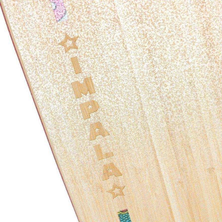 Longboard Impala Sirena Easty Beasty
