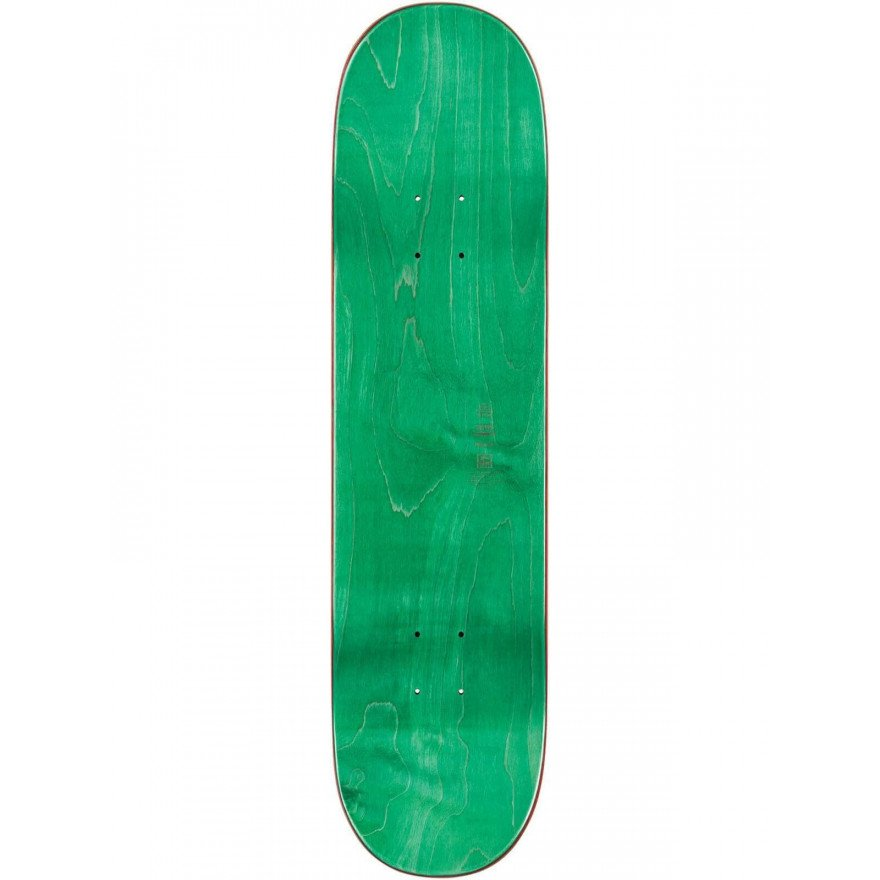 Placa skateboard Globe G1 Act Now Mustard