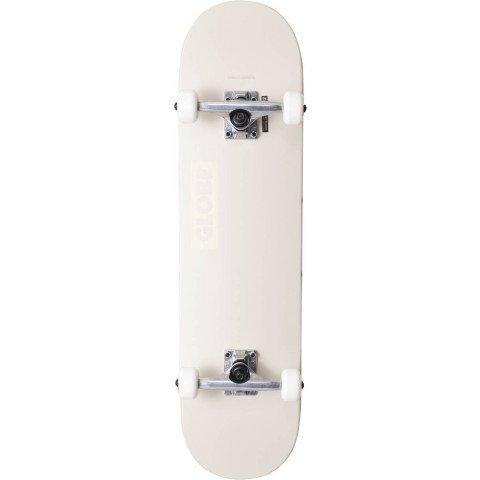 Skateboard complet Globe Goodstock Off White