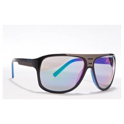 Ochelari de soare Ion Slash - Black Blue