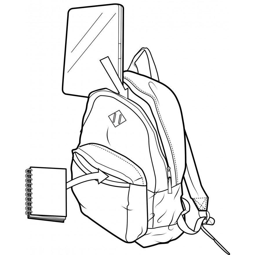 Kettle Pack - Adobe Ripstop