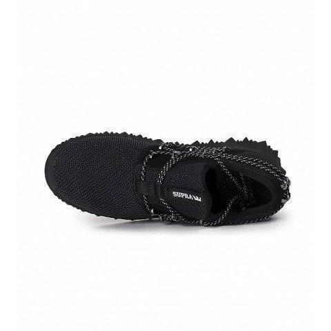 Sneakers Supra Malli - Black Black