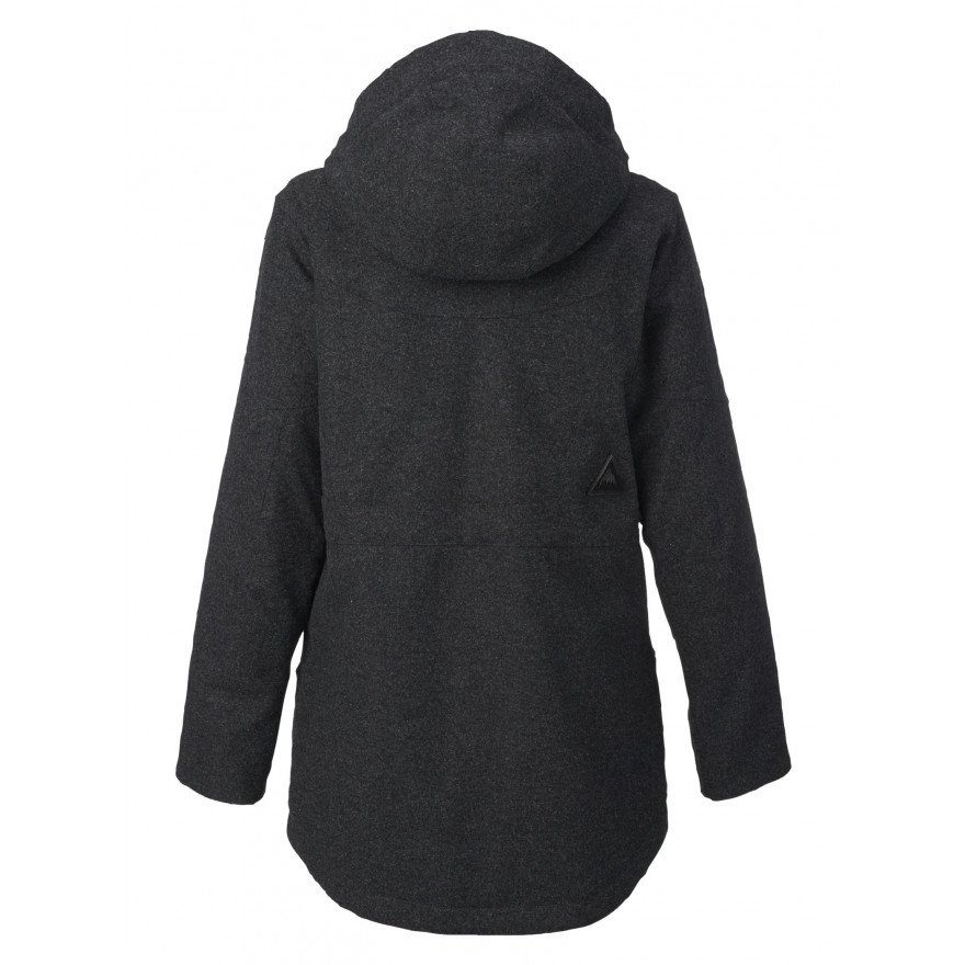 Wb Prowess Jacket - Faded Wool