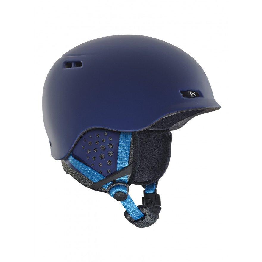Casca Snowboard Barbati Anon Rodan - Blue