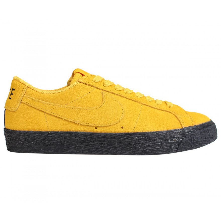 Shoes Nike Blazer - Yellow/Ochre