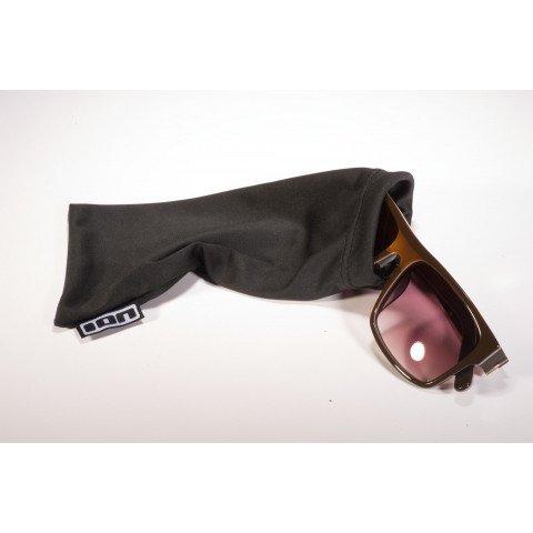 Sunglasses Bag Na - Black