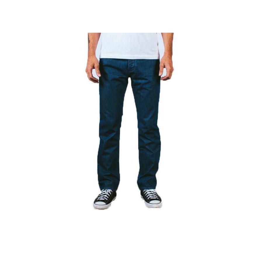 Pantaloni Barbati Matix Miner Denim - Blue72