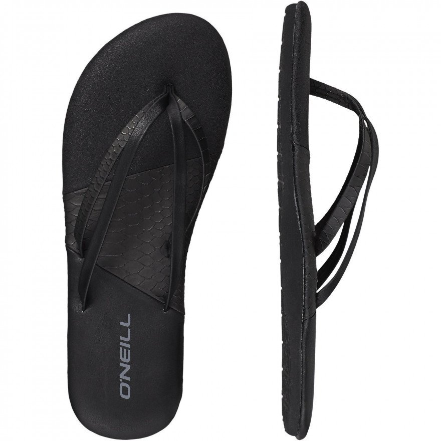 Papuci O'Neill Modern - Black Out