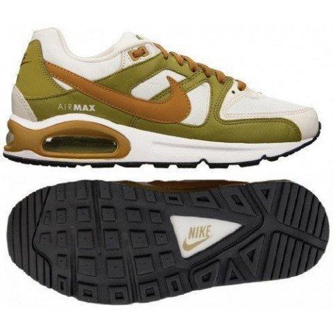 Sneakers Nike Air Max Command - Light Bone/Muted Bronze