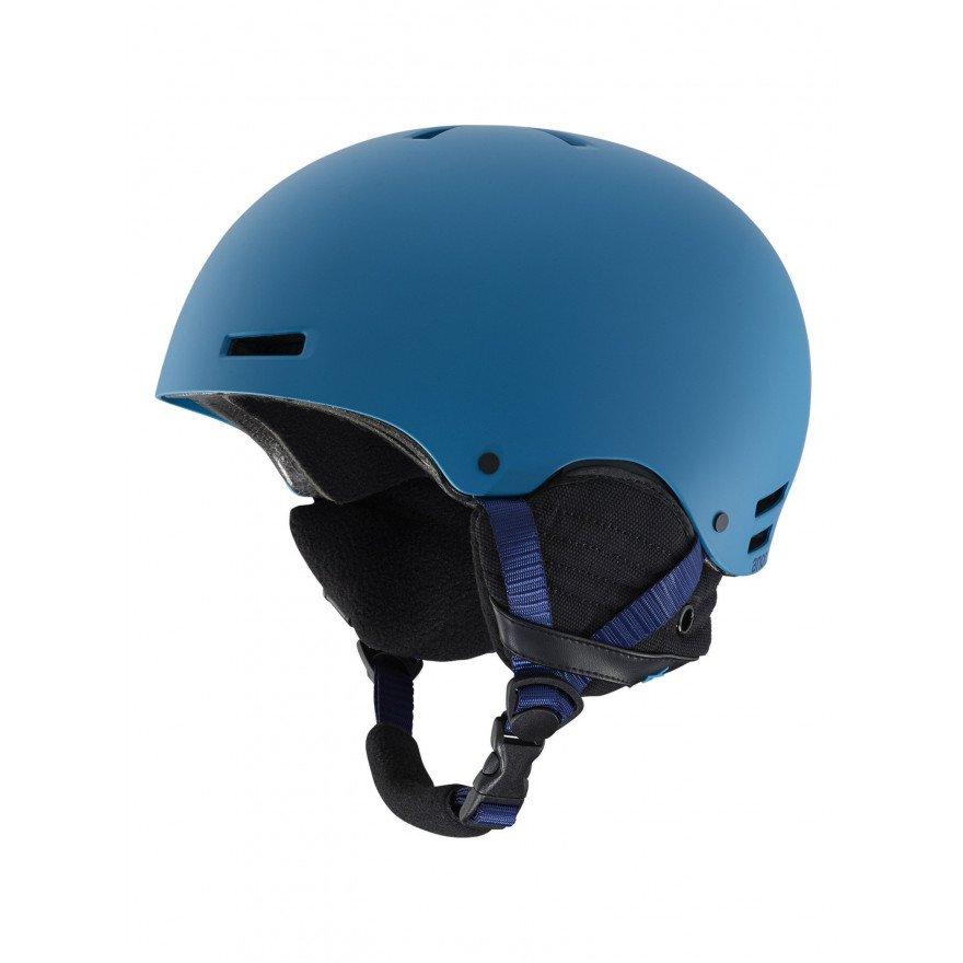 Casca Snowboard Barbati Anon Raider - Blue