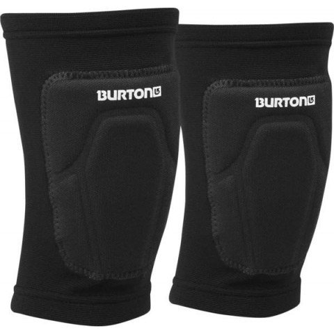 Genunchiere Basic Knee Pad - True Black