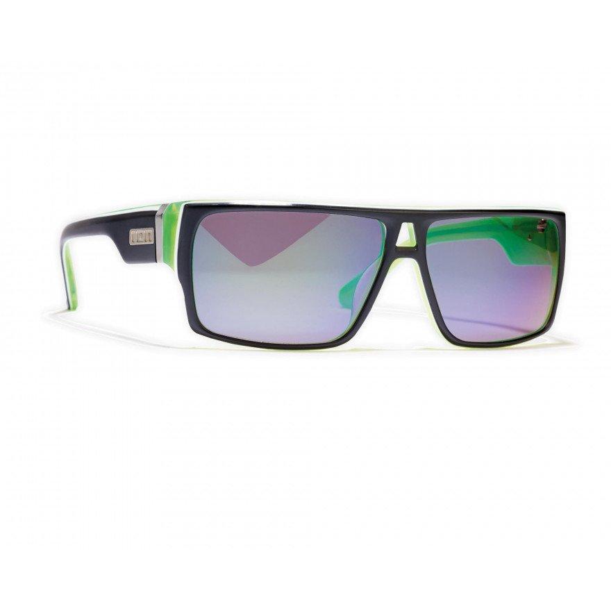 Ochelari de soare Ion Vision Spark - Black/Flour green