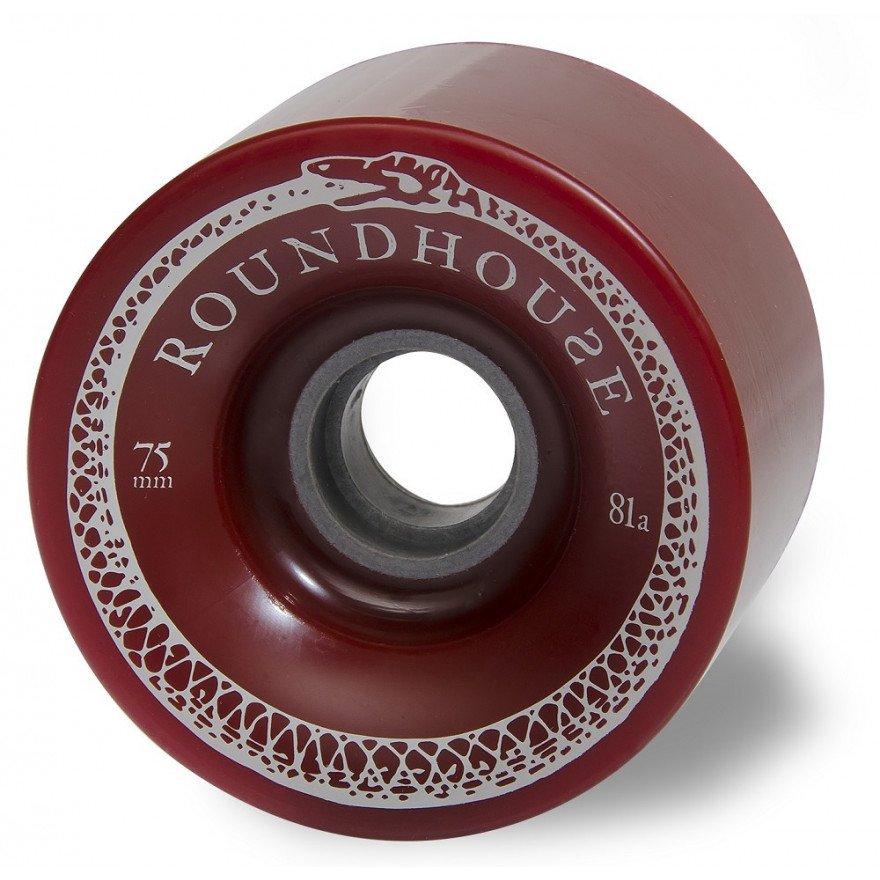 Mag Wheel - Oxblood