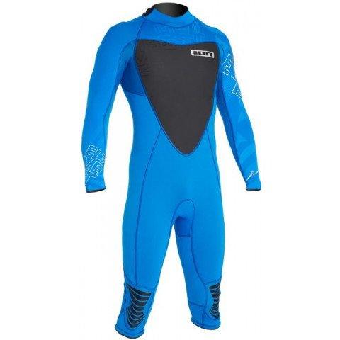 Costum neopren Ion Element Overknee LS 3/2 DL - Blue
