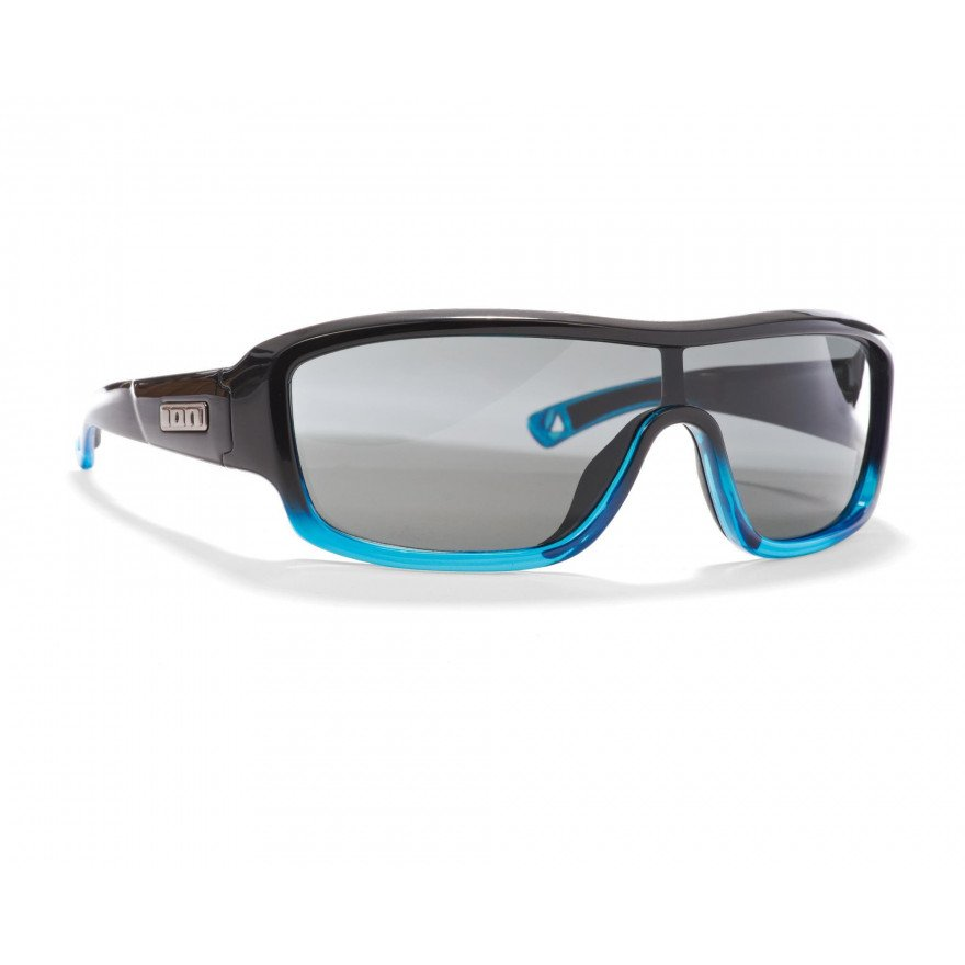 Ochelari de soare Ion Rage Polarized - Black Blue