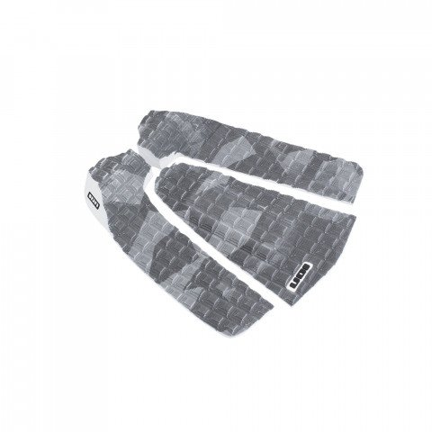 Surfboard Pads Camouflage (3pcs) - Black