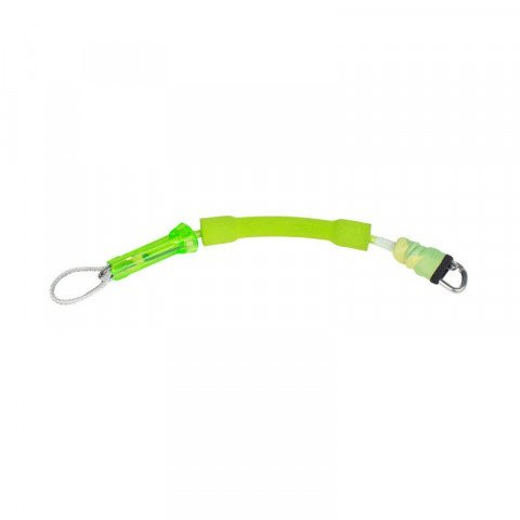 Kite Core Leash Short - Short Green