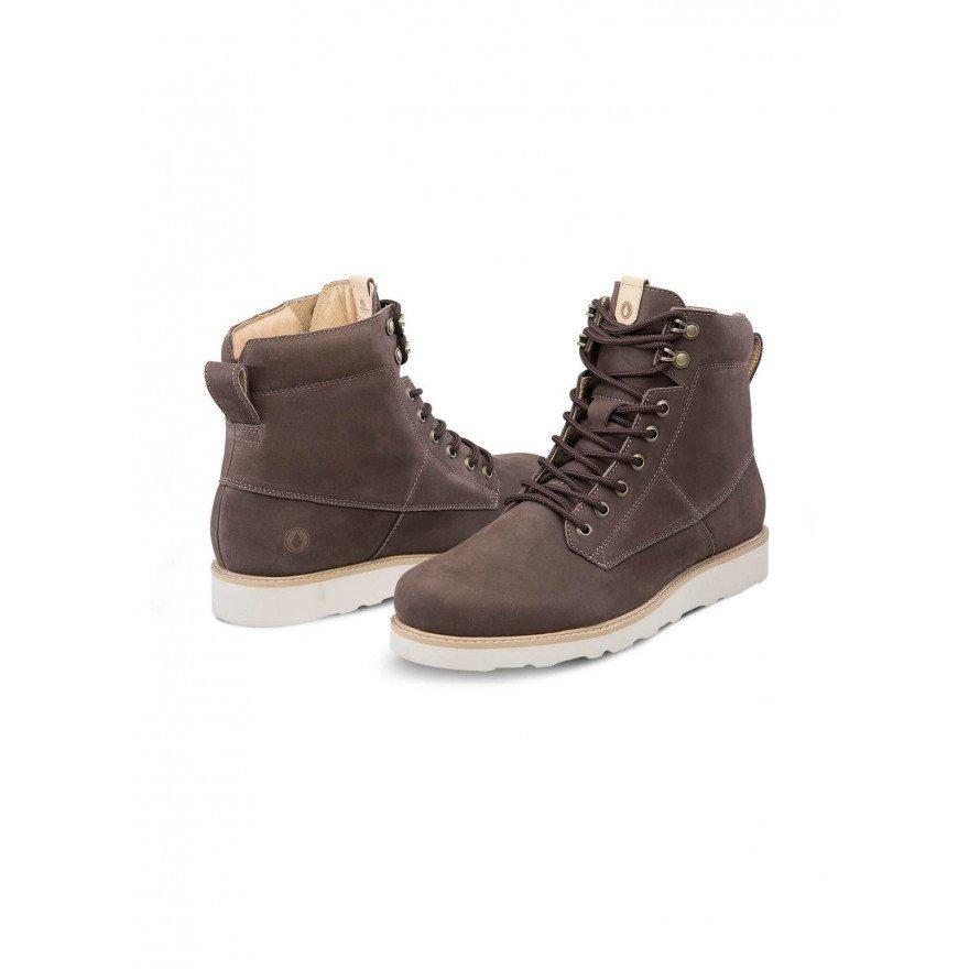 Smithington II Boot - Coffee