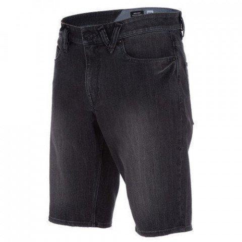 Pantaloni Barbati Volcom Solver - Grey Vintage