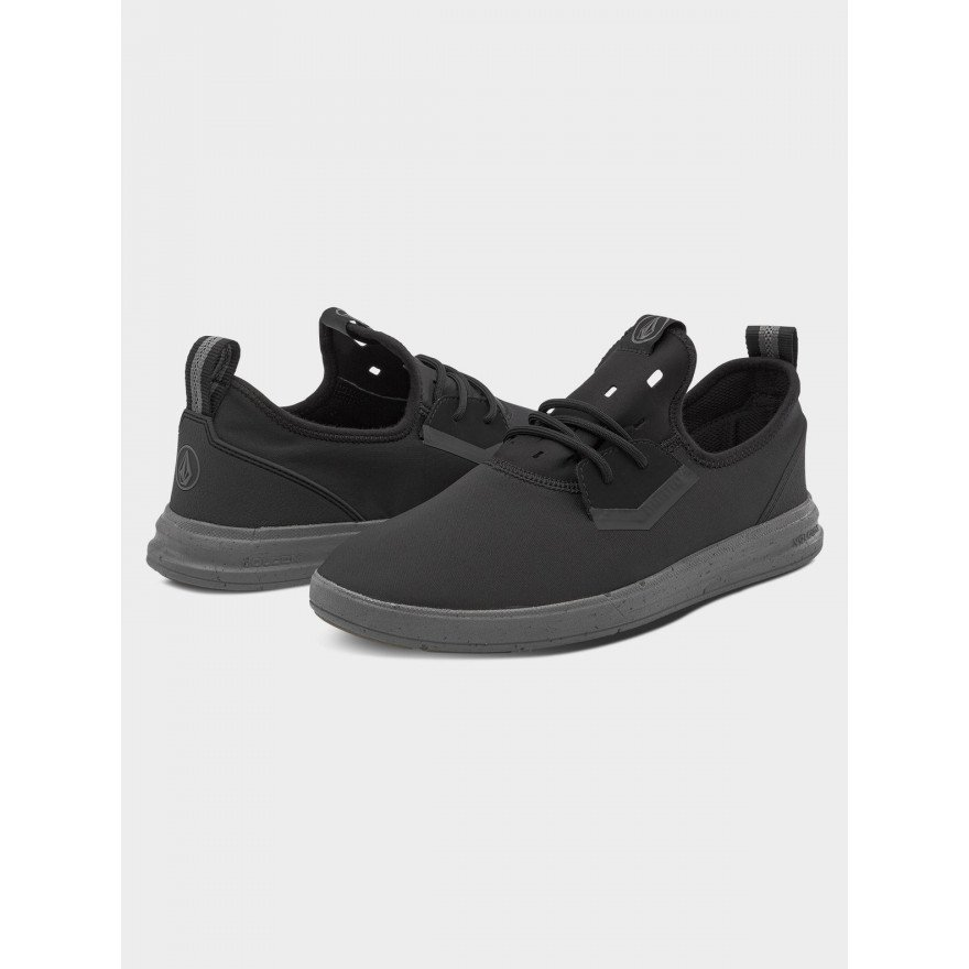 Shoes Volcom Draft - Black Out