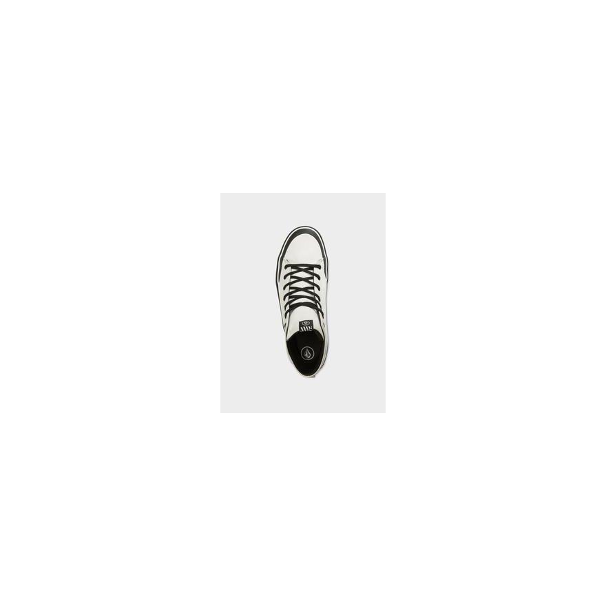 Shoes Volcom HI FI LX - Vintage White