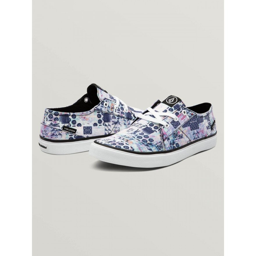 Shoes Volcom LO FI - Multi