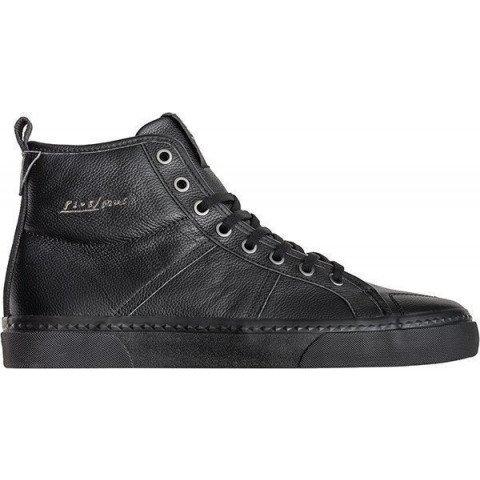 Shoes Globe Los Angered II - Black Montano