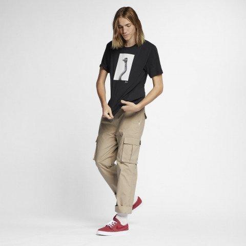 Tricou Barbati Nike SB - Black