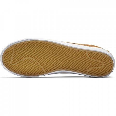 Shoes Nike Blazer Low GT - Cinder Orange