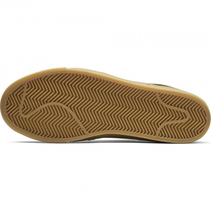 Shoes Nike Janoski Canvas - Golden Beige