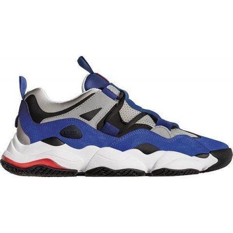 Shoes Globe Option Evo - Blue/Grey/Black