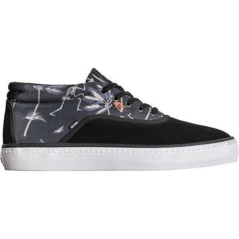 Shoes Globe Sprout Mid - Black/Typhoon