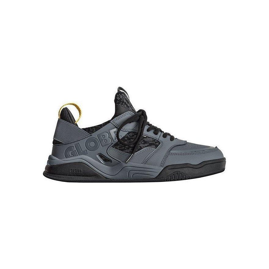 Shoes Globe Tilt Evo - Grey/Black Knit