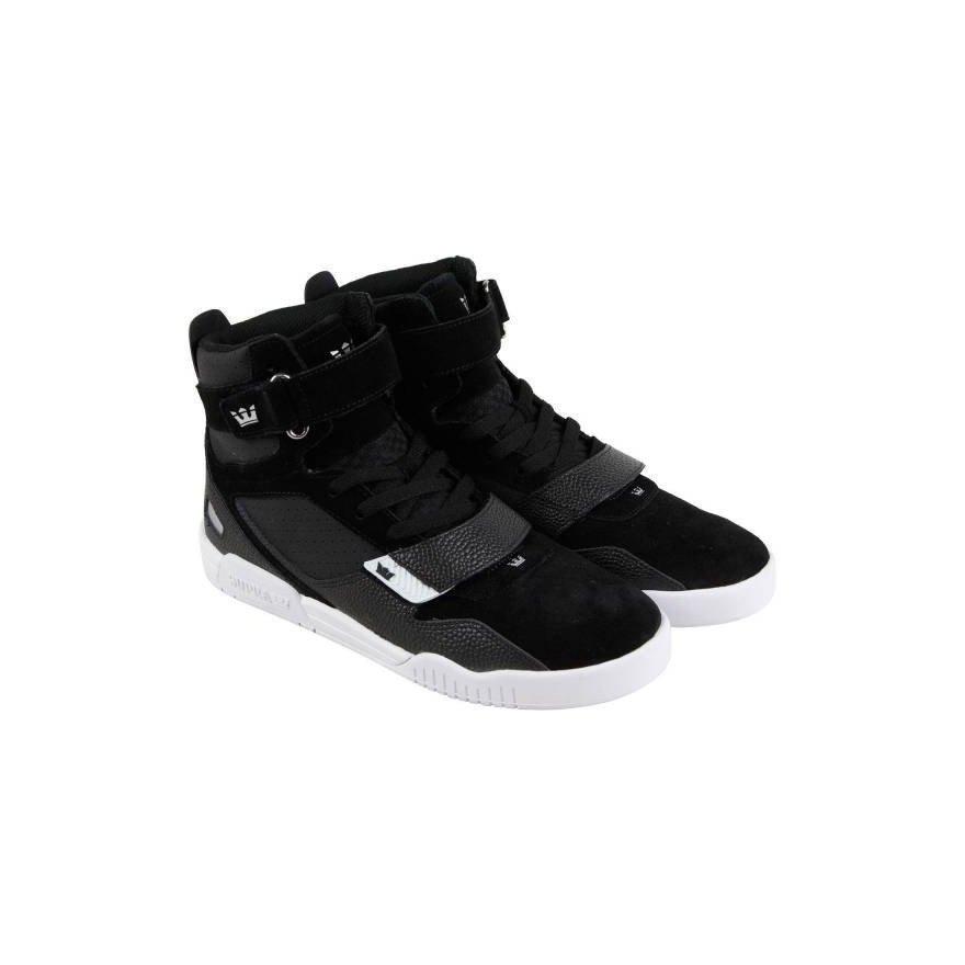 Shoes Supra Breaker - Silver White