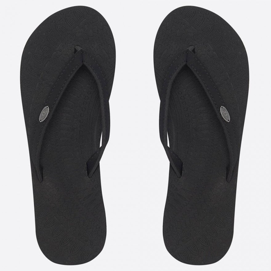 Papuci Animal Sorella - Black