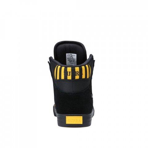 Shoes Supra Vaider - Caution/Black-Black